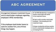 ABC Agreement