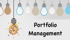 Active portfolio strategy