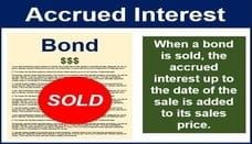 accrued interest