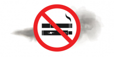 South The US free of smoking in public locations, PAHO announces
