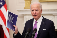 Biden has promised to reform Social Security — some changes could come as soon as this year