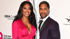 RHOA's Kenya Moore, Marc Daly Fracture up Again, Be pleased 'Agreed to Conclude' Marriage