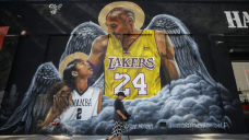 Kobe and Gianna Bryant tragedy: How Lakers and NBA have struggled to cope with losing an icon