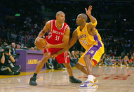 Kobe Bryant's 10 most memorable performances against the Rockets