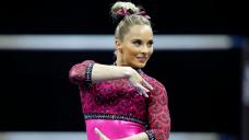 Olympic gymnastics hopeful MyKayla Skinner battles COVID and time in bid to compete in Tokyo