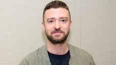 Justin Timberlake Worries About His Young of us Being Treated 'In a completely different scheme'