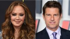 Leah Remini Says Tom Cruise's 'Psychotic Rant' About COVID-19 Is A 'Publicity Stunt'