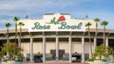 College Soccer Semifinal Moved From Rose Bowl Due To Coronavirus Restrictions