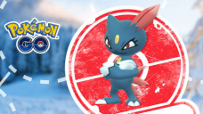 Pokemon Slither Sneasel Research Occasion Place For January 30