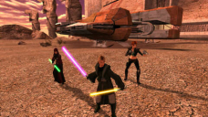Unique Neatly-known particular person Wars: Knights Of The Outdated Republic Game Reportedly Being Made Without BioWare