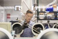 Sila Nanotechnologies raises $590M to fund battery materials factory