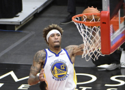 Sigh: Pelicans and Warriors have discussed potential trade involving Kelly Oubre Jr.