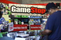 GameStop jumps more than 100% even as hedge funds cover short bets, scrutiny of rally intensifies