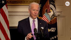 Politics live updates: Biden to unveil executive orders on climate alternate; Fauci to speak on COVID