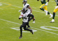 3 unrestricted free agents the Jags should retain on offense