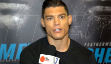 Undecided of fighting future, Alan Jouban focused on goal of becoming UFC color commentator