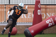 6 potential Chargers prospects who stood out from Day 2 of Senior Bowl