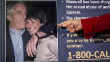 In 2016, Maxwell said she grew unhappy with Jeffrey Epstein