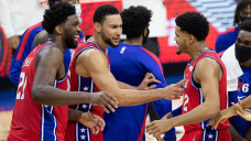 Opinion: Are the Sixers the best team in the Eastern Conference?