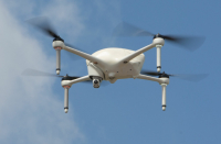 Israeli drones will help locate survivors during natural disasters