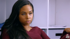 Teen Mother OG's Cheyenne Floyd Finds Why She's 'Scared' To Undercover agent The 'Emotional' New Season