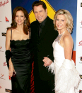 Olivia Newton-John: Kelly Preston's Loss of life 'Strengthened' My Push to Discontinuance Cancer