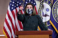 Pelosi says Residence will take first step toward passing Covid relief next week, with or without GOP