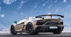 The Top 10 Most attention-grabbing Supercars In 2021