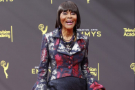 Cicely Tyson, Groundbreaking Actress, Uninteresting At 96