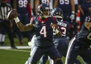 Story: Bears called Texans abut Deshaun Watson