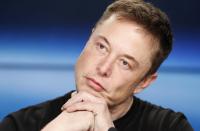 Bitcoin soars 14% after Elon Musk namecheck on Twitter
