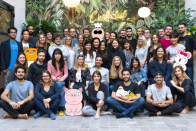 Chefclub raises $17 million to expand its food media brand beyond social networks