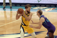 Hornets vs Pacers: Lineups, injury reports, and broadcast info for Friday