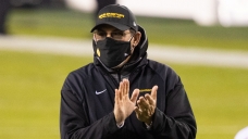 Washington Soccer Crew coach Ron Rivera announces he is most cancers-free