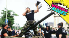 DX Invades WCW, A Shock Royal Rumble Entrant, And More | Wrestle Buddies Episode 39
