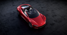 Please Feign Surprise: The Tesla Roadster Is Delayed Till 2022