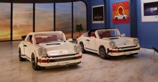 The Spruce Original Lego Porsche 911 Situation Lets You Develop As A Targa Or Coupe