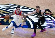 Pelicans vs. Bucks Recap: The actual, the bad and the Lonzo Ball