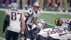 The 55 greatest players in Tremendous Bowl history: How high do Patriots legends infamous?