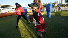 NFL scrambles to keep charitable Stout Bowl events in Tampa