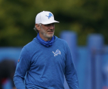 Frail Lions defensive coordinator Cory Undlin heading to the 49ers as DBs coach