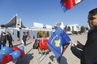 Kosovo to establish diplomatic relations with Israel on Monday