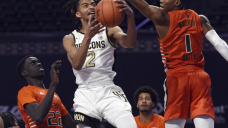 Williams with 16, Wake Woodland tops quick-handed Miami 66-54