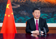 Op-Ed: Biden must draw red lines against China and focus on Xi Jinping's authoritarian leadership