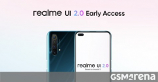 Realme opens Android 11-basically based fully Realme UI 2.0 early access program for six smartphones
