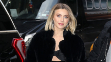 Julianne Hough Is All Smiles On Ice Cream Date With Ben Barnes Amid Rumors They're Relationship — Explore Pics
