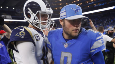 After the Matthew Stafford alternate, the Rams' lack of first-round picks is mind-boggling