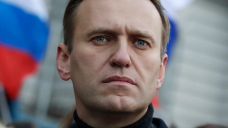 Russia arrests 3,300 during wide protests backing Alexei Navalny
