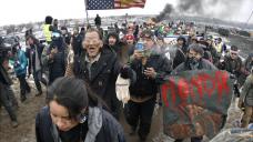 Buoyed by Keystone XL, pipeline opponents want Biden to act