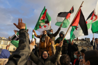 How Biden Can Ease Tensions That Trump Stoked in the Western Sahara